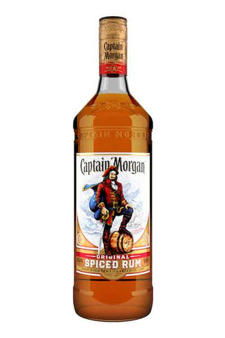 Captain Morgan Rum - Portside Market & Spirits