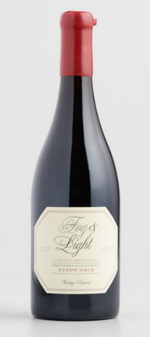 Fog & Light Pinot Noir - Portside Market & Spirits