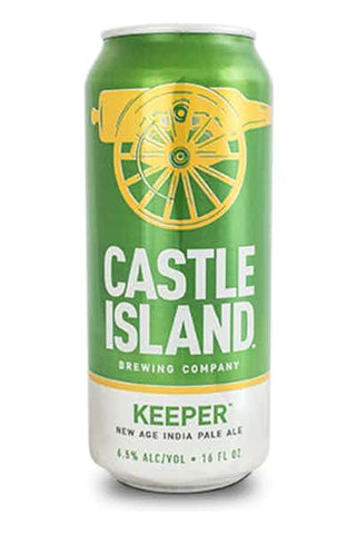 Castle Island Keeper - Portside Market & Spirits