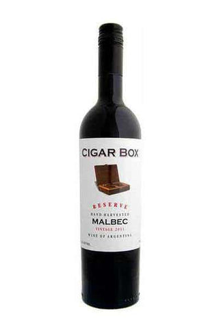 Cigar Box Malbec - Portside Market & Spirits