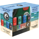 Cisco Beach Beer Box Variety - Portside Market & Spirits
