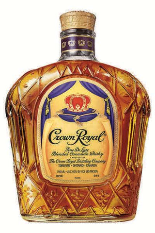 Crown Royal - Portside Market & Spirits