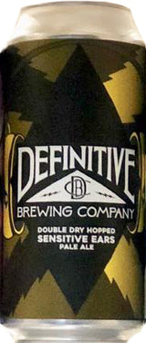 Definitive Ale - Portside Market & Spirits