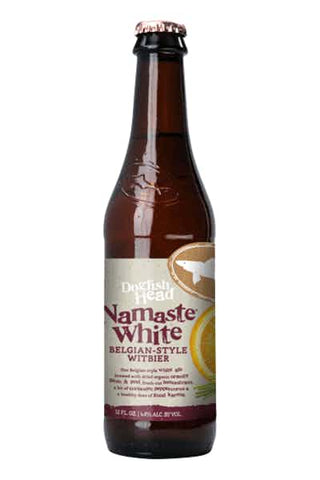 Dogfish Head Namaste White - Portside Market & Spirits