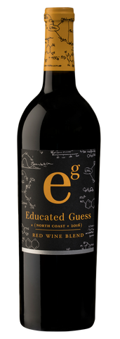 Educated Guess North Coast 2016 Cabernet Sauvignon - Portside Market & Spirits