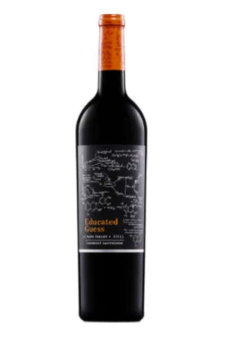 Educated Guess Napa Valley Cabernet Sauvignon - Portside Market & Spirits