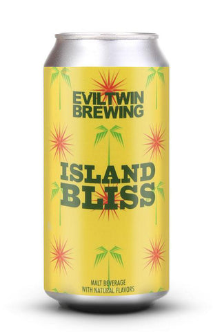 Eviltwin Brewing Island Bliss - Portside Market & Spirits