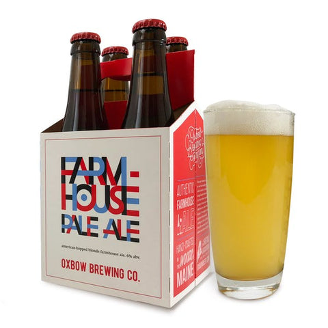 Farmhouse Pale Ale - Portside Market & Spirits