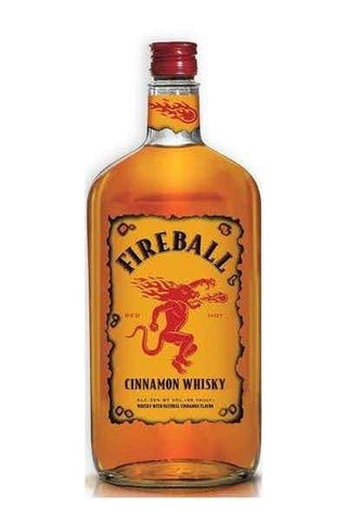 Fireball Whisky - Portside Market & Spirits