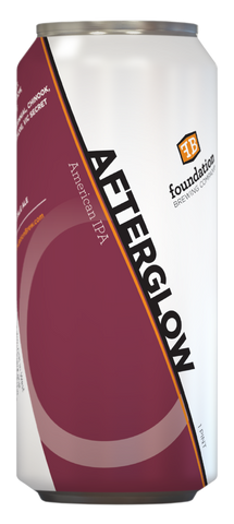 Foundation Afterglow IPA - Portside Market & Spirits