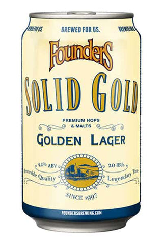 Founder's Solid Gold - Portside Market & Spirits
