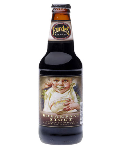 Founders Breakfast Stout - Portside Market & Spirits