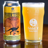 Fourteen double dry hopped Pale Ale - Portside Market & Spirits