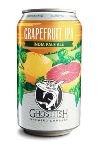 Ghostfish Grapefruit IPA - Portside Market & Spirits