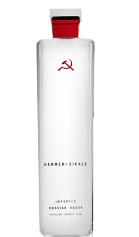 Hammer + Sickle Vodka - Portside Market & Spirits