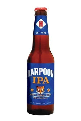 Harpoon IPA - Portside Market & Spirits