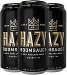 Hazy Boomsauce New England Made Double IPA - Portside Market & Spirits
