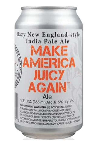 Heretic Make America Juicy Again IPA - Portside Market & Spirits