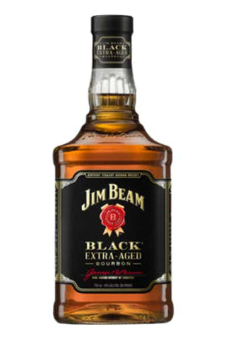 Jim Beam Black Extra Aged Bourbon Whiskey - Portside Market & Spirits