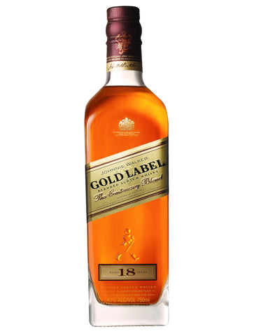 Johnnie Walker Gold Label - Portside Market & Spirits