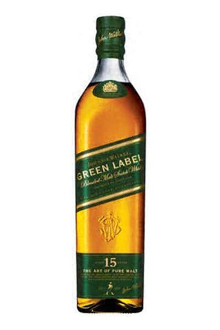 Johnnie Walker Green Label - Portside Market & Spirits