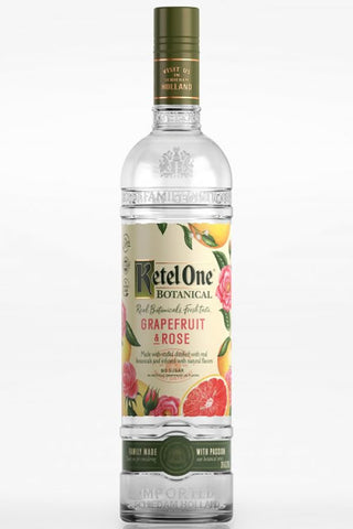Ketel One Botanical Grapefruit & Rose - Portside Market & Spirits