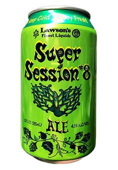 Lawsons Super Session 8 - Portside Market & Spirits