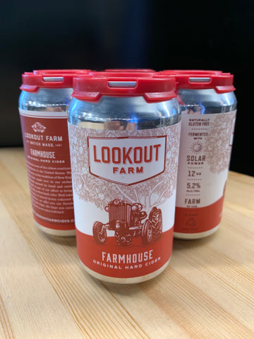 Lookout Farm Hard Cider - Portside Market & Spirits