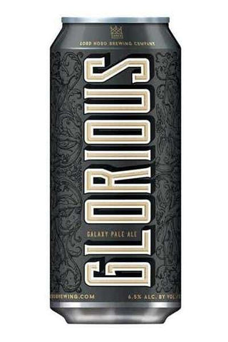 Lord Hobo Glorious Galaxy Pale Ale - Portside Market & Spirits