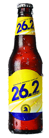 Marathon Brewing 26.2 Brew - Portside Market & Spirits