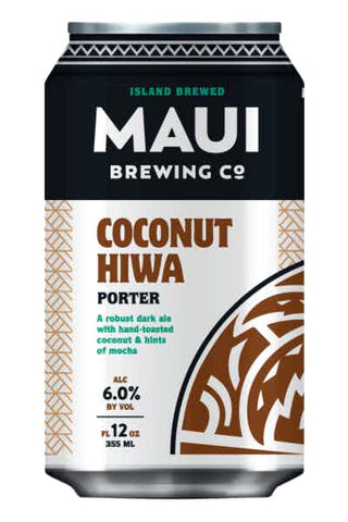 Maui Brewing Coconut Porter - Portside Market & Spirits