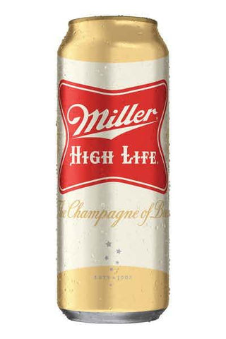 Miller High Life - Portside Market & Spirits
