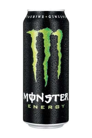 Monster Energy Drink - Portside Market & Spirits