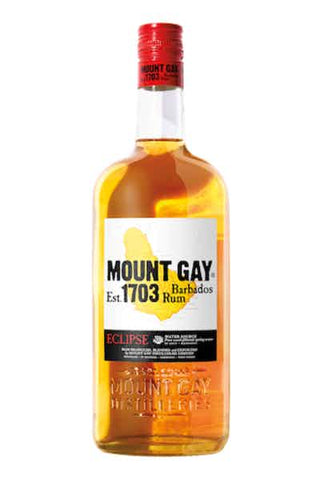 Mount Gay Eclipse Rum - Portside Market & Spirits