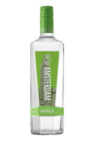 New Amsterdam Apple Vodka - Portside Market & Spirits