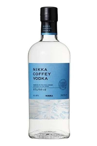 Nikka Coffey Vodka - Portside Market & Spirits