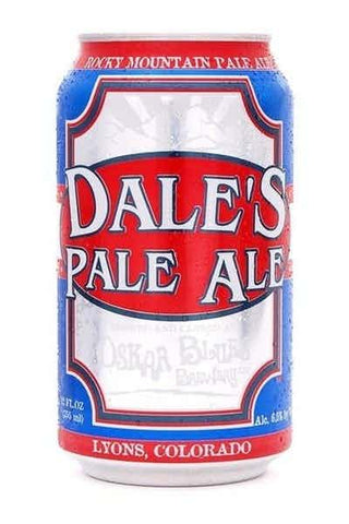 Oskar Blues Dale's Pale Ale - Portside Market & Spirits