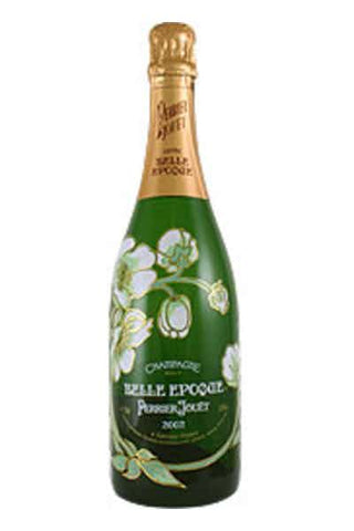 "Perrier Jouet Belle Epoque ""Flower Bottle"" - Portside Market & Spirits"