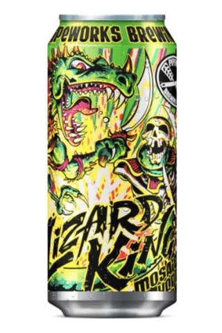Pipeworks Lizard King