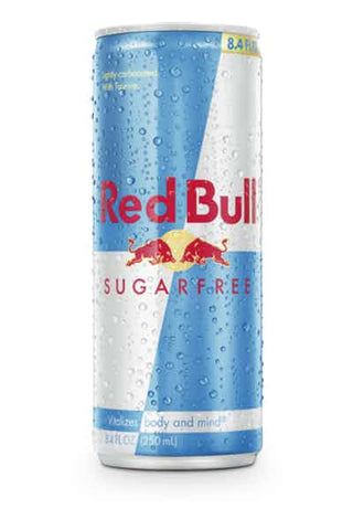 Red Bull Sugar Free - Portside Market & Spirits