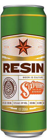 Sixpoint Beers