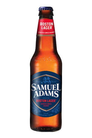 Samuel Adams Boston Lager - Portside Market & Spirits