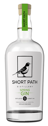 Short Path Spring Gin - Portside Market & Spirits