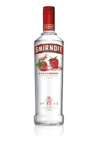 Smirnoff Strawberry - Portside Market & Spirits
