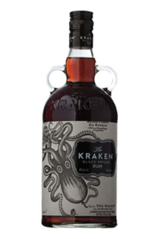 The Kraken Black Spiced Rum - Portside Market & Spirits