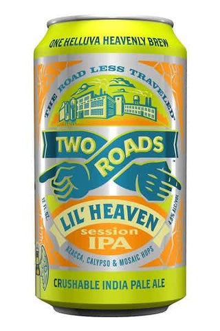 Two Roads Lil' Heaven Session IPA - Portside Market & Spirits