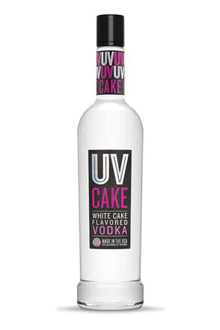 UV Cake Vodka