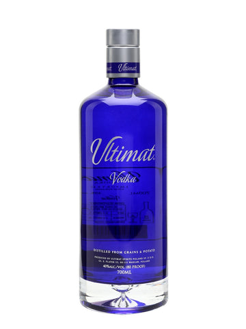 Ultimat Vodka - Portside Market & Spirits