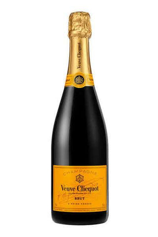 Veuve Clicquot Brut Yellow Label - Portside Market & Spirits
