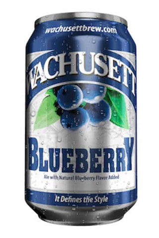 Wachusett Blueberry - Portside Market & Spirits